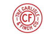 The Carlisle and Finch Co.