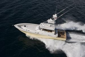 Jim Smith Boats - Custom Marine Electronics