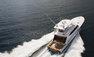 Jim Smith Boats - Custom Marine Electronics